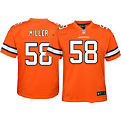 sports shoes c78fe ae531 Denver Broncos Jerseys | NFL Fan Shop at DICK'S