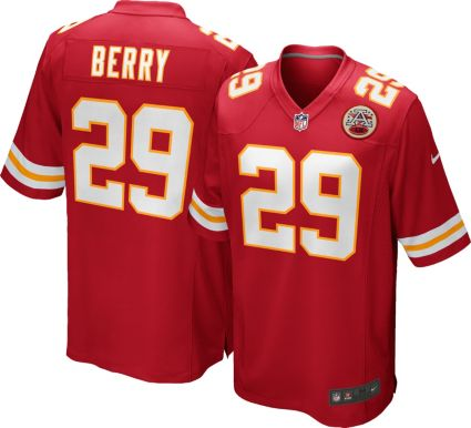 Nike Youth Home Game Jersey Kansas City Chiefs Eric Berry  29 ... 6093a32fe3cf