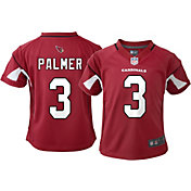 Nike Boys' Home Game Jersey Arizona Cardinals Carson Palmer #3