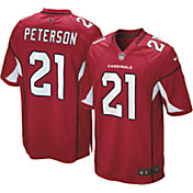 Nike Youth Home Game Jersey Arizona Cardinals Patrick Peterson #21