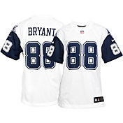Nike Youth Color Rush Game Jersey Dallas Cowboys Dez Bryant #88