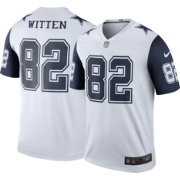 Nike Youth Color Rush Game Jersey Dallas Cowboys Jason Witten #82