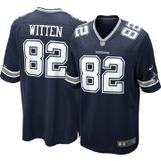 Nike Youth Game Jersey Dallas Cowboys Jason Witten #82