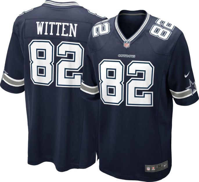 on sale 9f163 664cc witten jersey