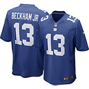 Nike Youth Home Game Jersey New York Giants Odell Beckham Jr. #13