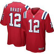 tom brady jersey youth large