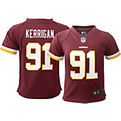 finest selection 8f616 ec14e Washington Redskins Kids' Apparel | NFL Fan Shop at DICK'S