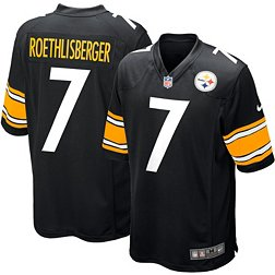 Ben Roethlisberger Jerseys & Gear | Curbside Pickup Available at ...