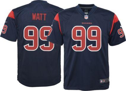 41fa332e ... low price nike youth color rush game jersey houston texans j.j. watt 99  eca9e f185b