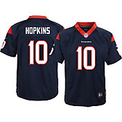 deandre hopkins red jersey