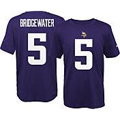 Teddy Bridgewater Jerseys