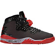 Jordan Kids' Grade School Air Jordan Spike PE Basketball Shoes