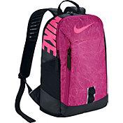Nike Kids' Alpha Adapt Rise Print Backpack