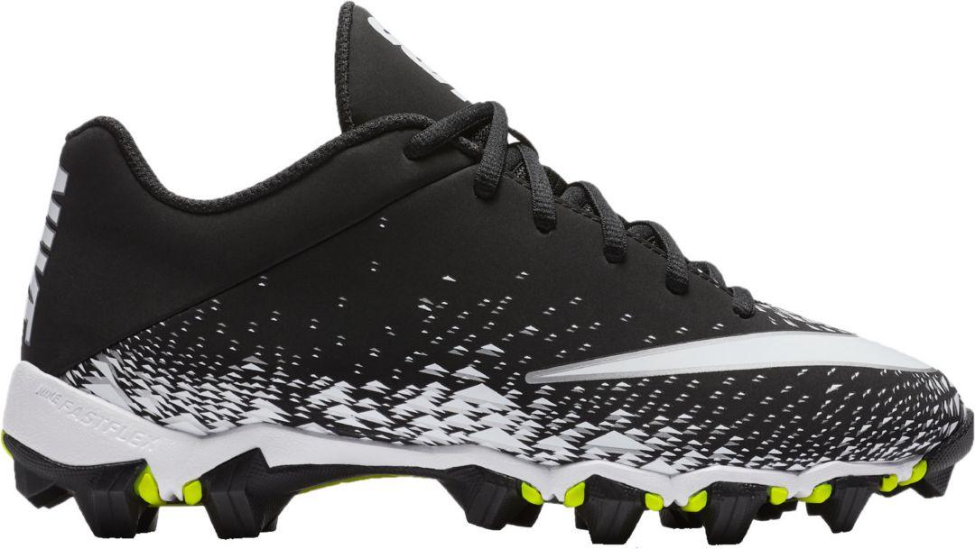 d4a79f8bb83 Nike Kids  Vapor Shark 2 Football Cleats 1