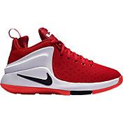 Nike Kids' Grade School Zoom Witness Basketball Shoes