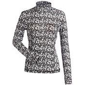 Nils Women's Danielle Print Baselayer Long Sleeve Shirt