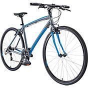 Nishiki Men's Manitoba Hybrid Bike