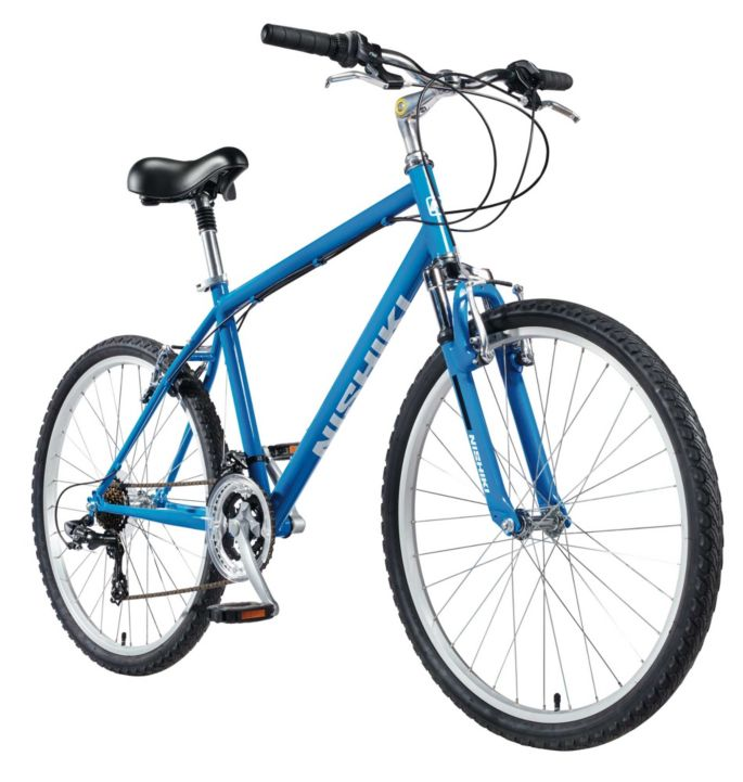 45bc93a8374 Nishiki Men's Tamarack Comfort Bike | DICK'S Sporting Goods