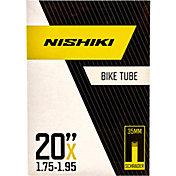 Nishiki Schrader Valve 20'' 1.75-1.95 Bike Tube