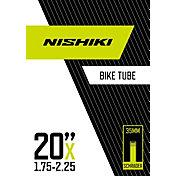 Nishiki Schrader Valve 20'' 1.75-2.25 Bike Tube