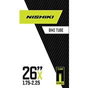 Nishiki Schrader Valve 26'' 1.75-2.25 Bike Tube