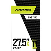 Nishiki Presta Valve 27.5'' 2.5-3.2 Bike Tube