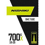 Nishiki Presta Valve 700c 18-25 Bike Tube