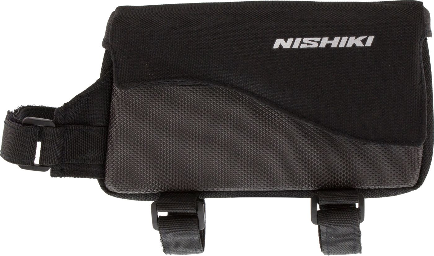 Nishiki Top Tube Bike Bag