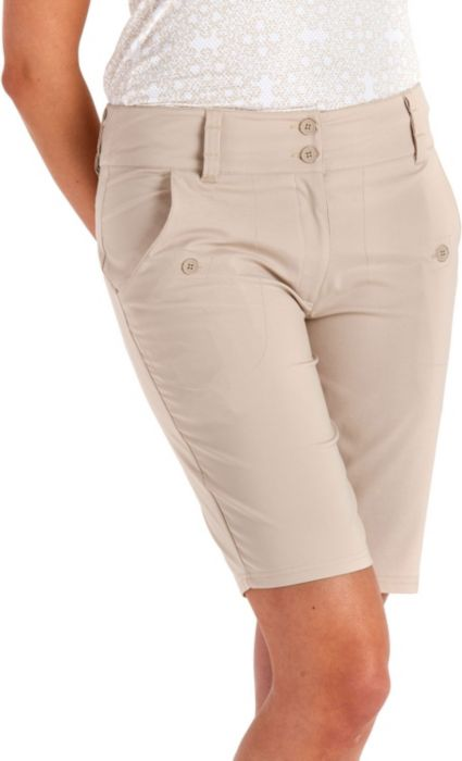 Nancy Lopez Women's Charming Shorts - Extended Sizes