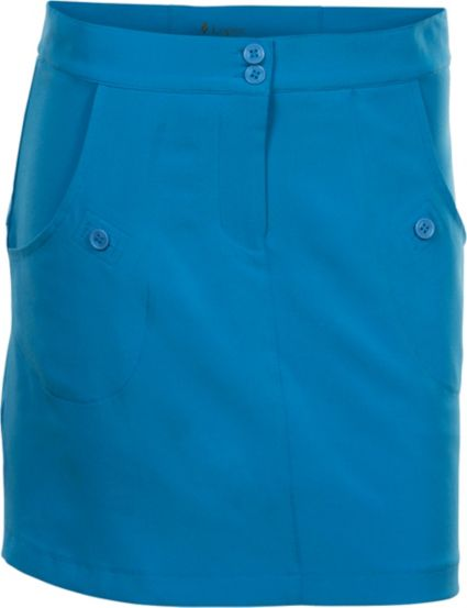 Nancy Lopez Charming Skort - Extended Sizes