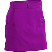 Nancy Lopez Women's Charming Golf Skort – Plus-Size