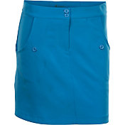 Nancy Lopez Women's Charming Golf Skort
