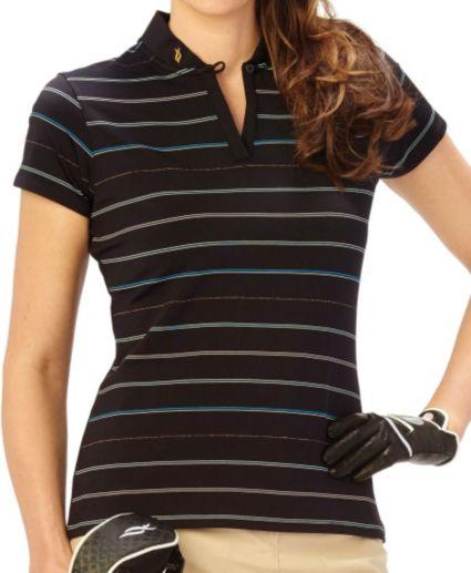 Nancy Lopez Women's Imagine Polo