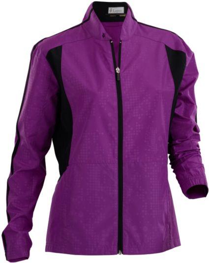 Nancy Lopez Women's Primo Jacket