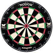 NODOR Supawires Bristle Dartboard