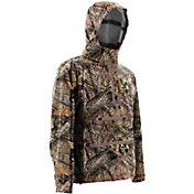 NOMAD Men's Integrator 2.0 Windproof Fleece Hunting Jacket