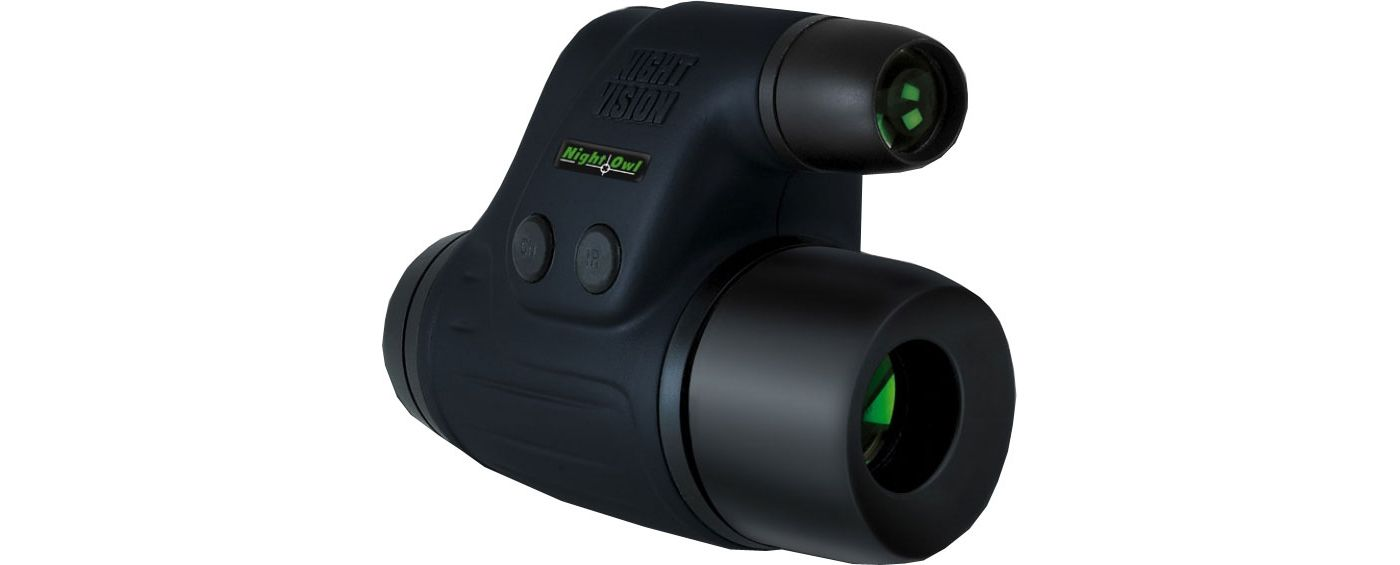 Night Owl Night Vision 2x24 Monocular
