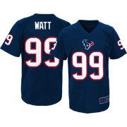 Select Store. Close-icon. NFL Team Apparel Youth Houston Texans J.J. Watt   99 Navy ... 4b08e8a76