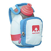 Nathan QuickShot Plus Running Water Bottle