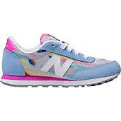 New Balance Kids' Grade School 501 Shoes