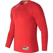 New Balance LS 3000 Long Sleeve Baseball Shirt
