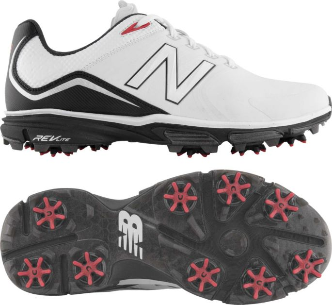 new concept fc417 baca5 New Balance NBG 3001 Golf Shoes 1