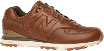 New Balance NBG 574 LX Golf Shoes