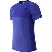 New Balance Men's M4M Seamless Running T-Shirt