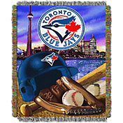 Northwest Toronto Blue Jays Home Field Advantage Blanket