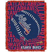 Northwest Atlanta Braves Double Play Blanket