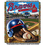 Northwest Atlanta Braves Home Field Advantage Blanket
