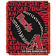 Northwest Arizona Diamondbacks Double Play Blanket