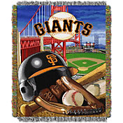 Northwest San Francisco Giants Home Field Advantage Blanket