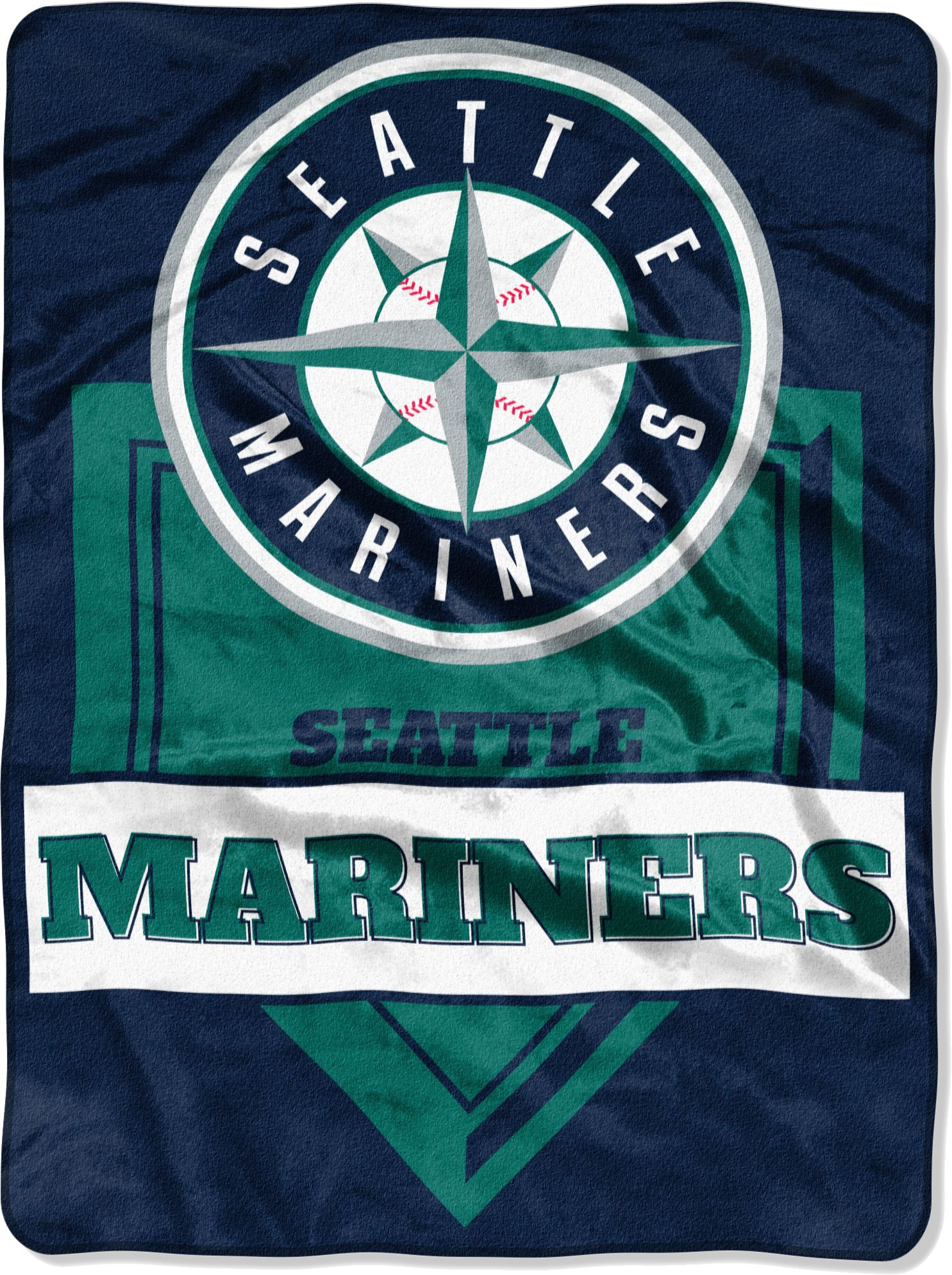 Northwest Seattle Mariners Home Plate Blanket Dicks Sporting Goods